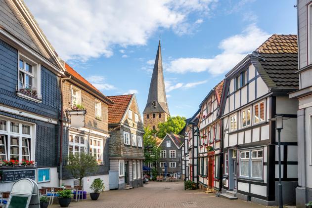 FDP Stadtverband Hattingen
